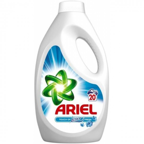 Ariel 1300ml Touch of Lenor